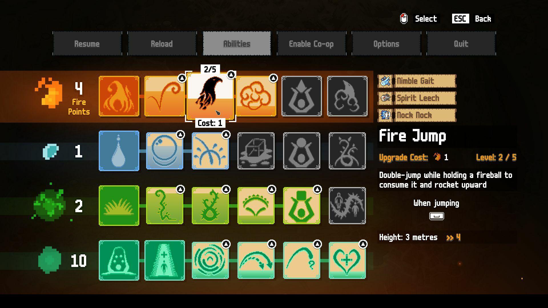 Wildfire screenshot 3