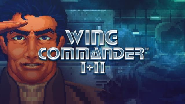 Wing Commander 1 2 On Gog Com