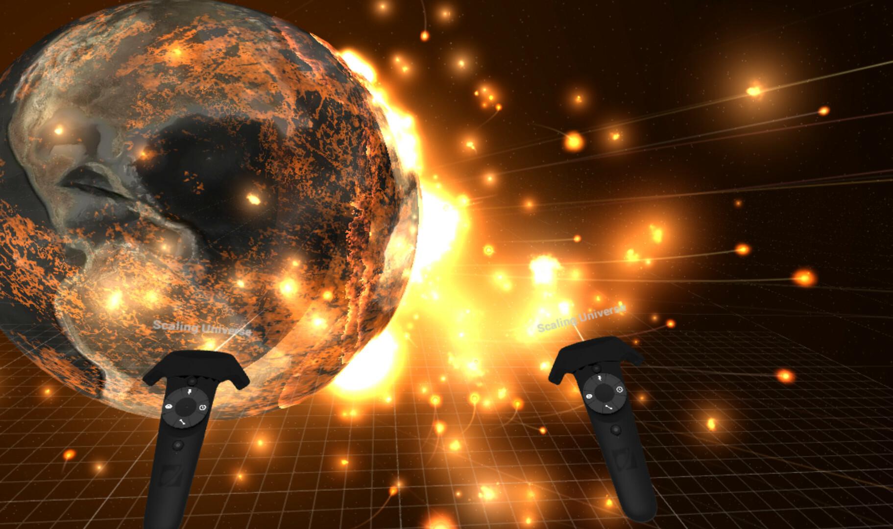 Universe Sandbox screenshot 3