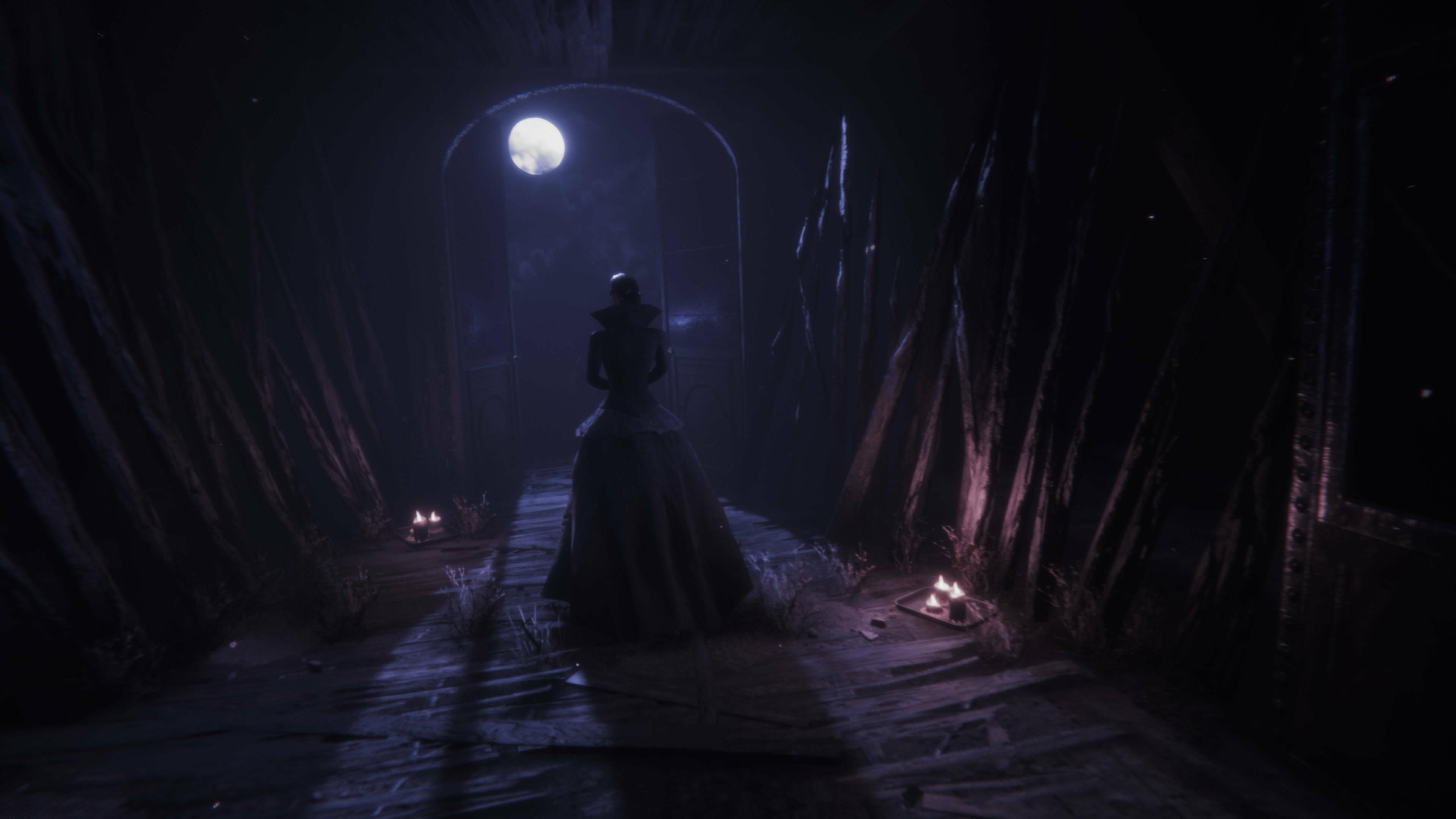 Maid of Sker screenshot 1