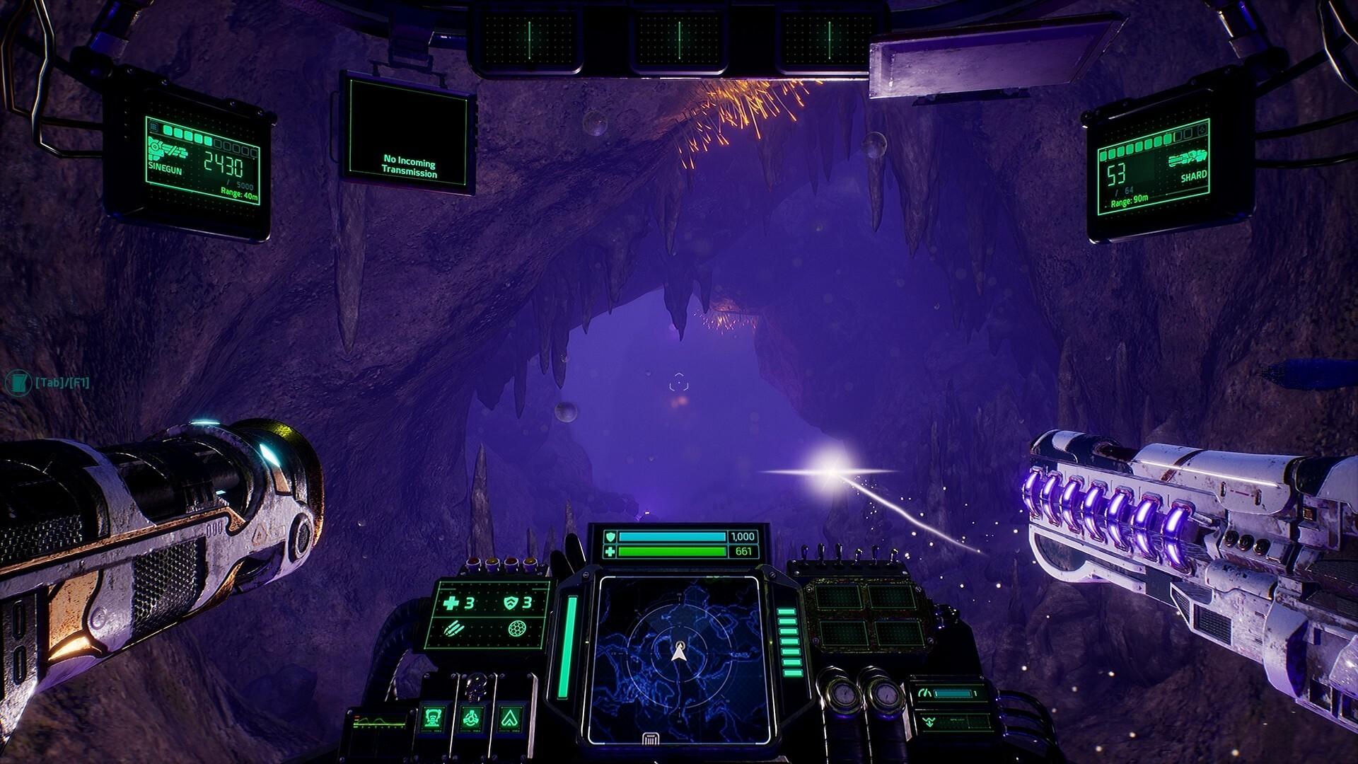 AquaNox Deep Descent - Collector's Edition [GOG] (2020) Скачать Лицензия