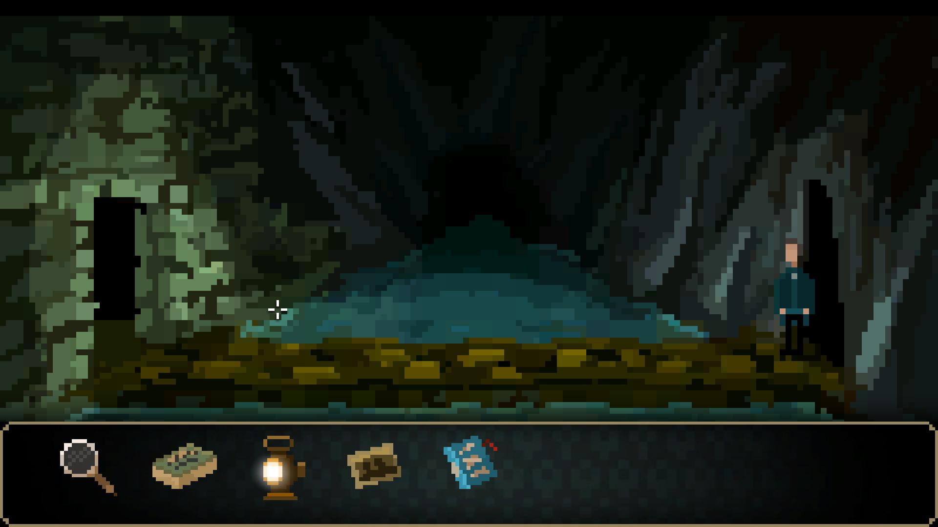 The Last Door + Season 2 Collector's Edition screenshot 1