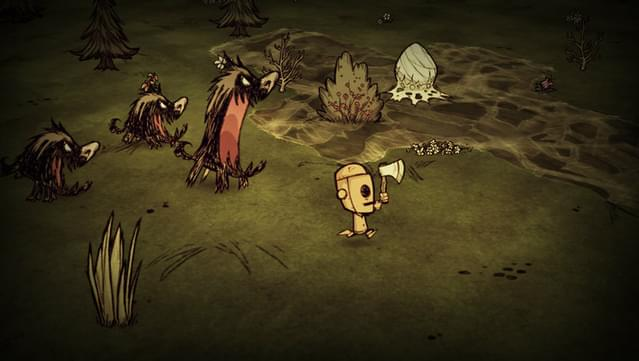 Don't Starve on GOG.com