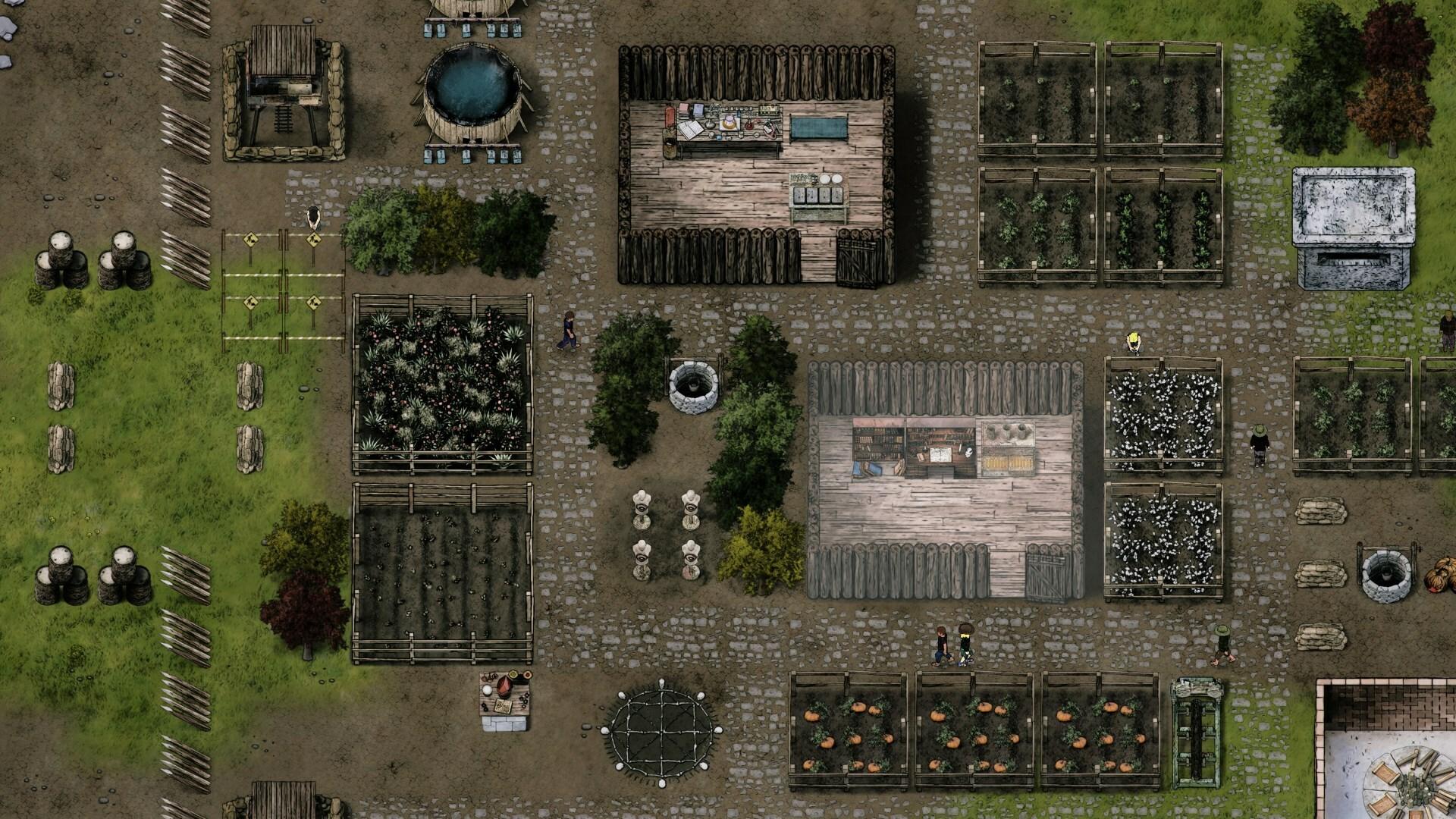 Judgment: Apocalypse Survival Simulation screenshot 2