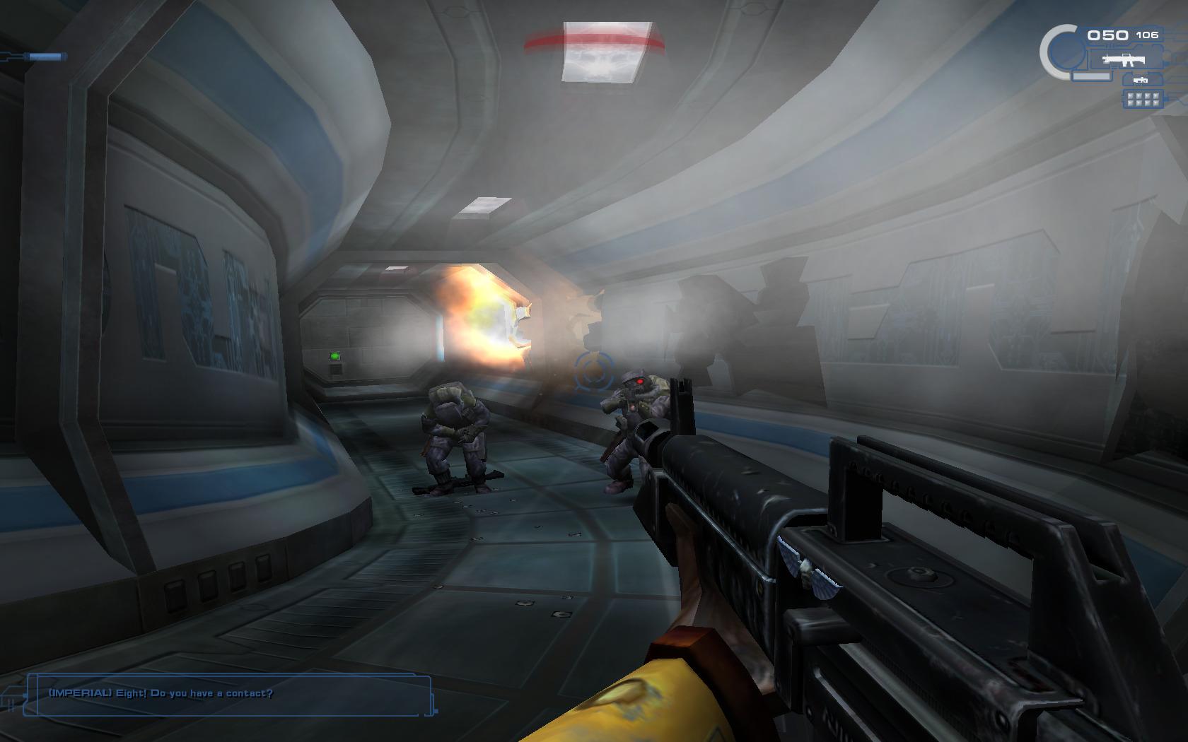 Warhammer 40000: Fire Warrior screenshot 3