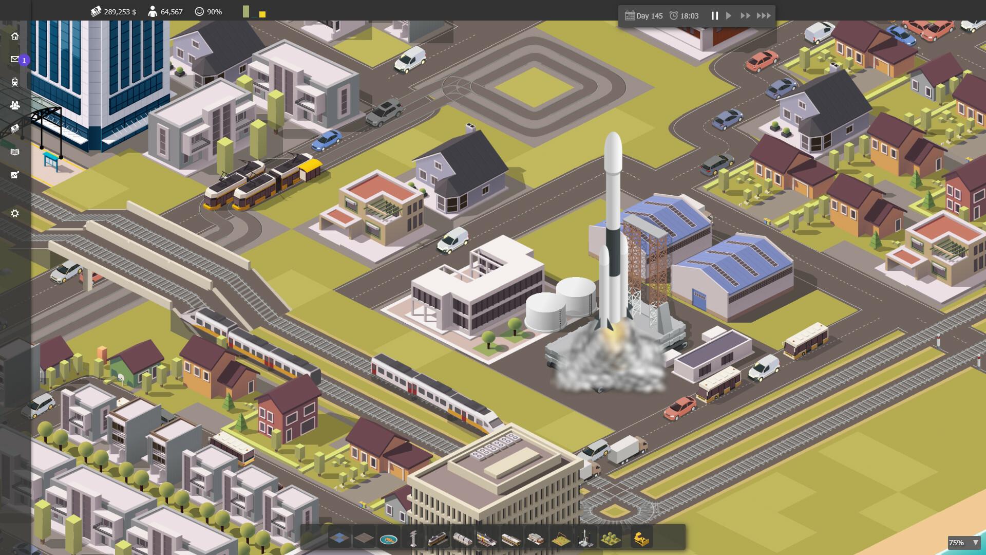 Smart City Plan screenshot 2