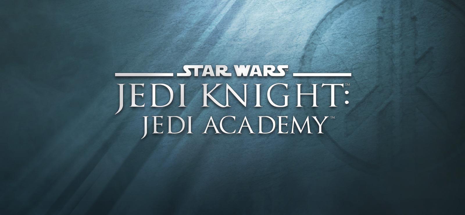Star Wars Jedi Knight Jedi Academy On Gog Com