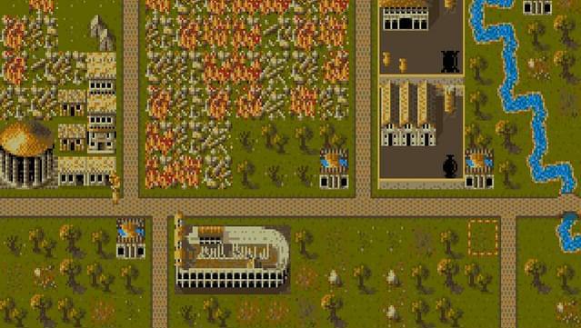Caesar screenshot 1