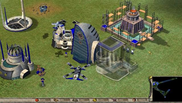 empire earth 1 for mac free download