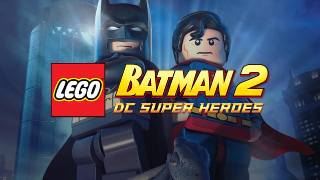 Lego Batman 2 Dc Super Heroes On Gog Com