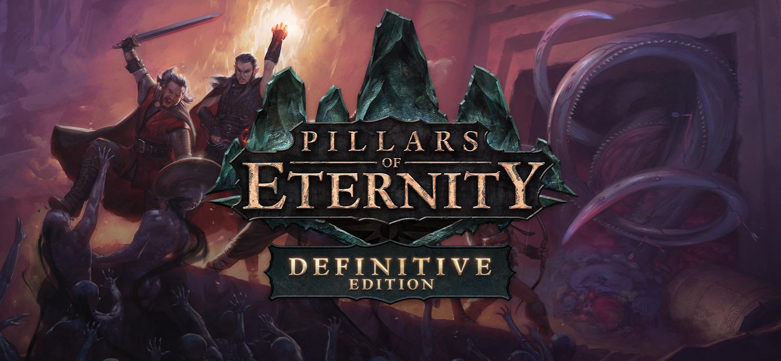Pillars of Eternity: Definitive Edition on GOG.com