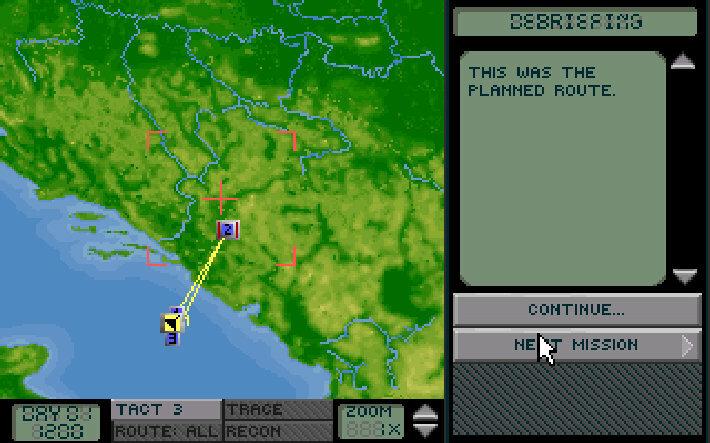 Falcon Collection screenshot 3