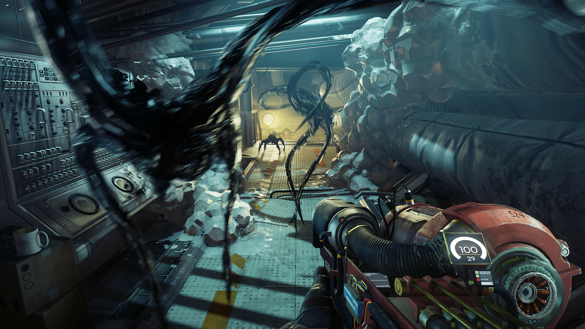 Prey: Digital Deluxe Edition screenshot 1