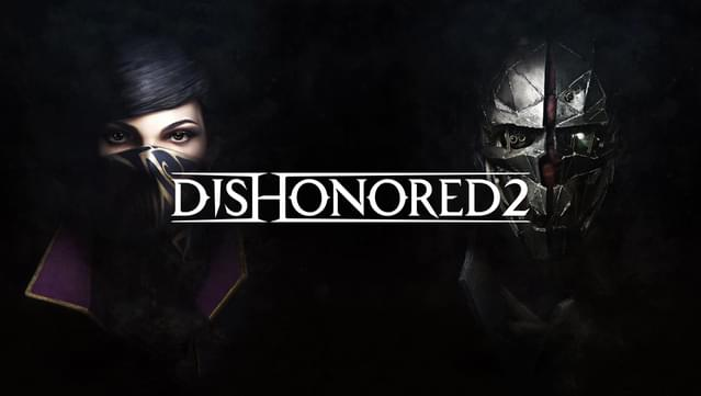 Dishonored 2 on GOG.com