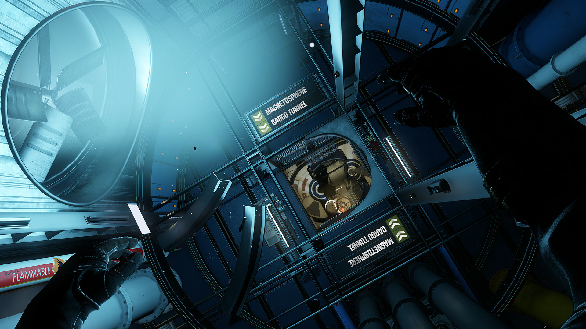 Prey: Digital Deluxe Edition screenshot 2
