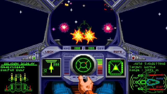 Wing Commander Academy On Gog Com