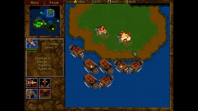 Warcraft Ii Battle Net Edition On Gog Com