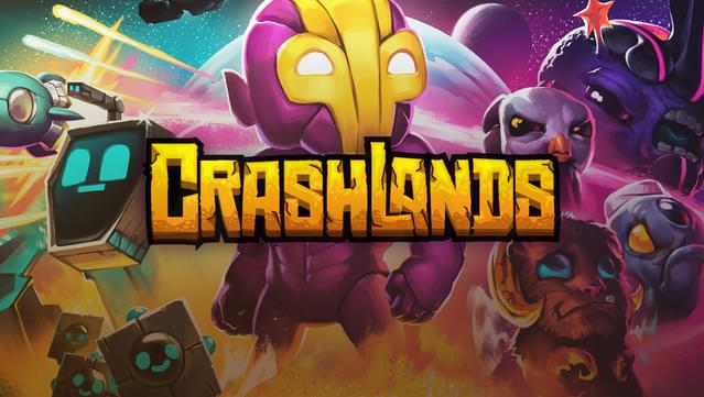 Crashlands Free Download