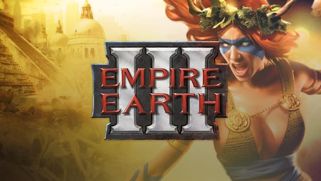 How to download empire earth 3 full version for free pc youtube.