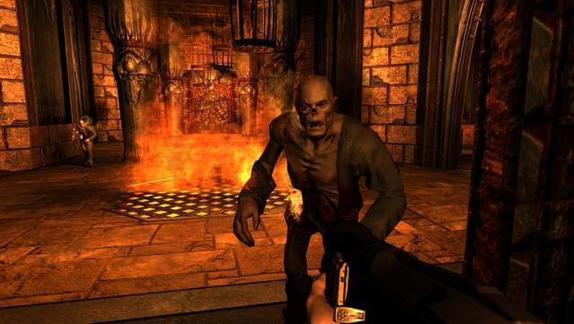 Doom 3 game free download for pc