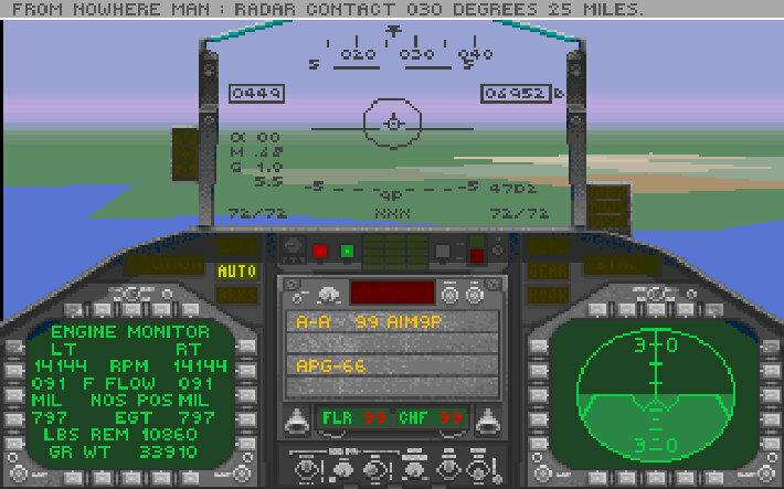 Falcon Collection screenshot 2