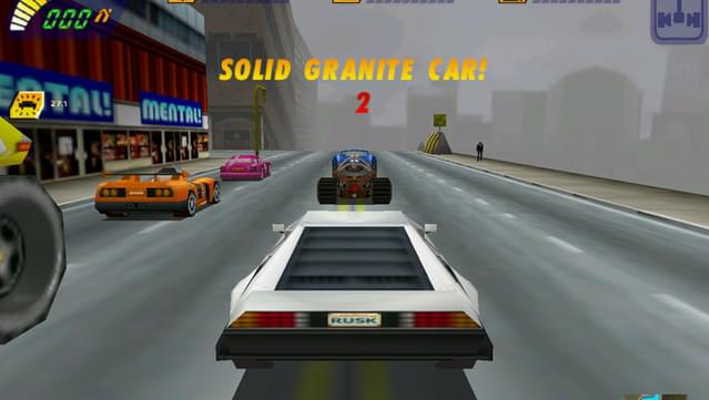 Carmageddon 2 Mac Download