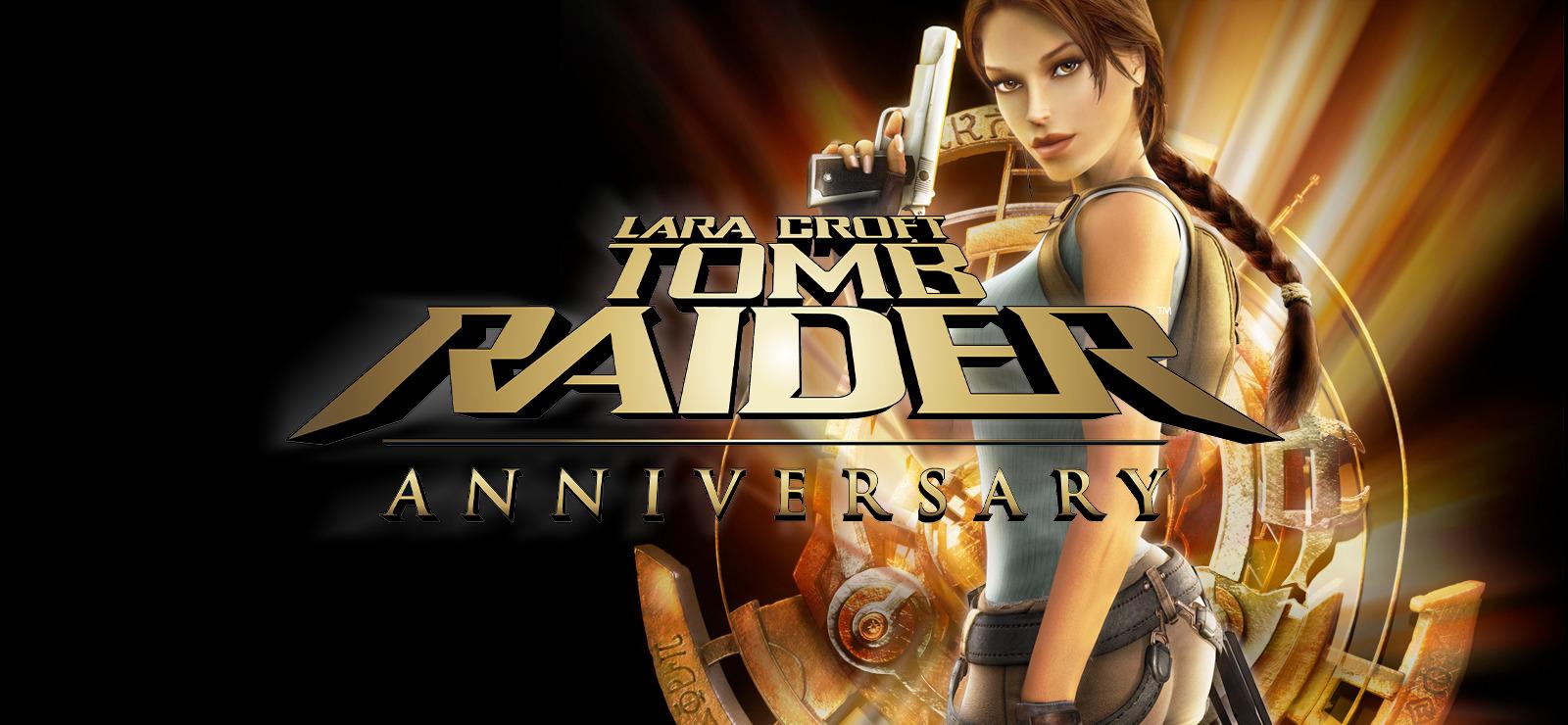 Tomb Raider: Anniversary on GOG.com