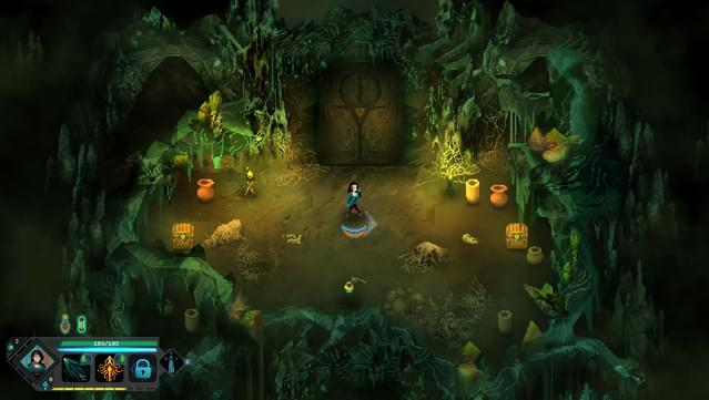 Children of morta: paws and claws crackers