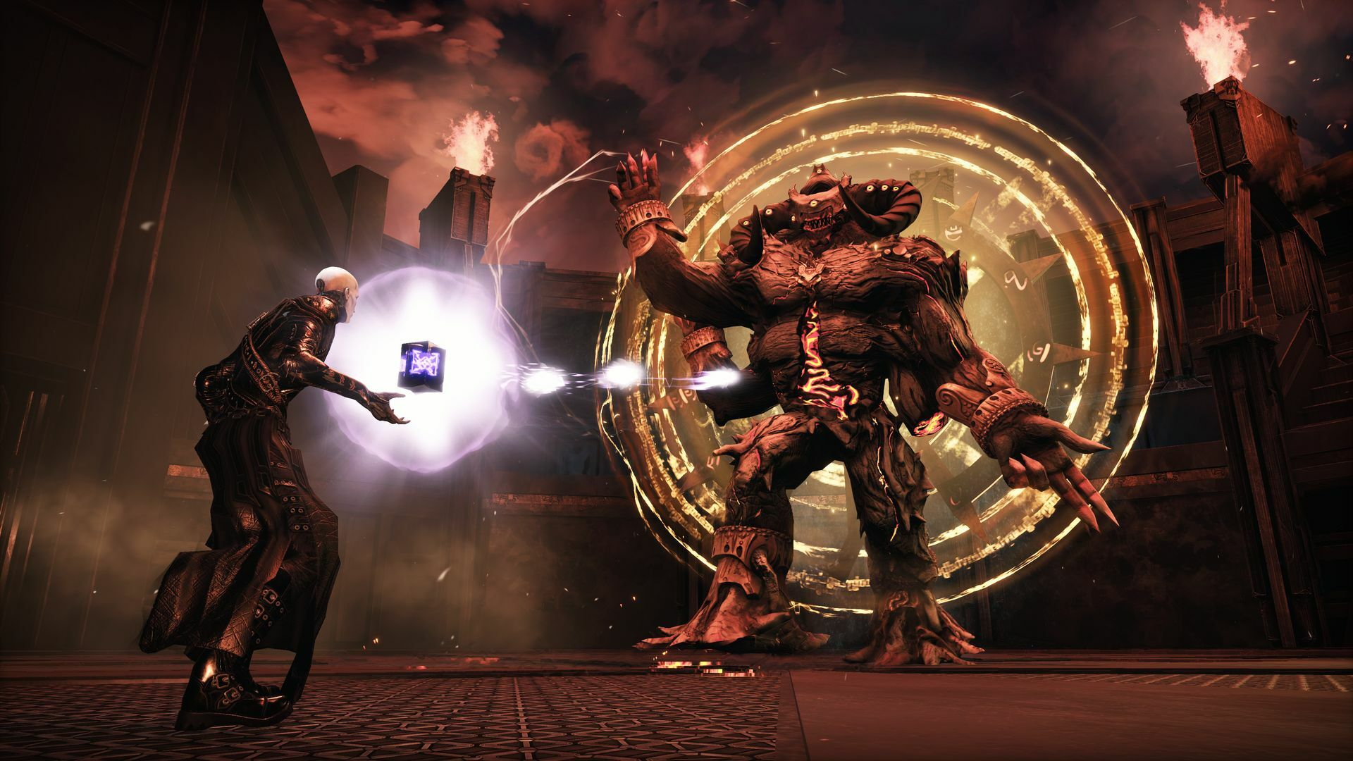 Hellpoint screenshot 2