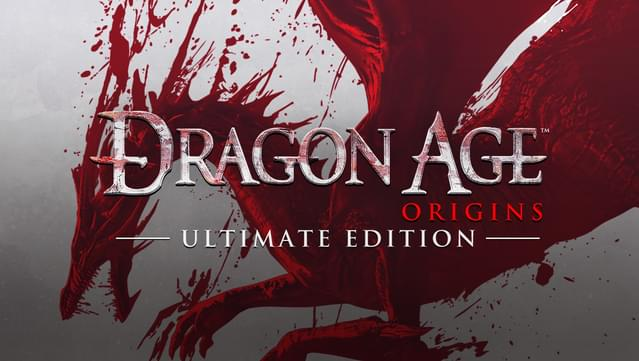 Image result for Dragon Age Origins Ultimate Edition