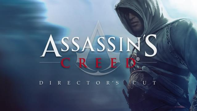 Assassin S Creed Director S Cut On Gog Com