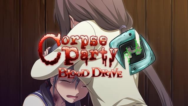 Corpse Party Blood Drive On Gog Com