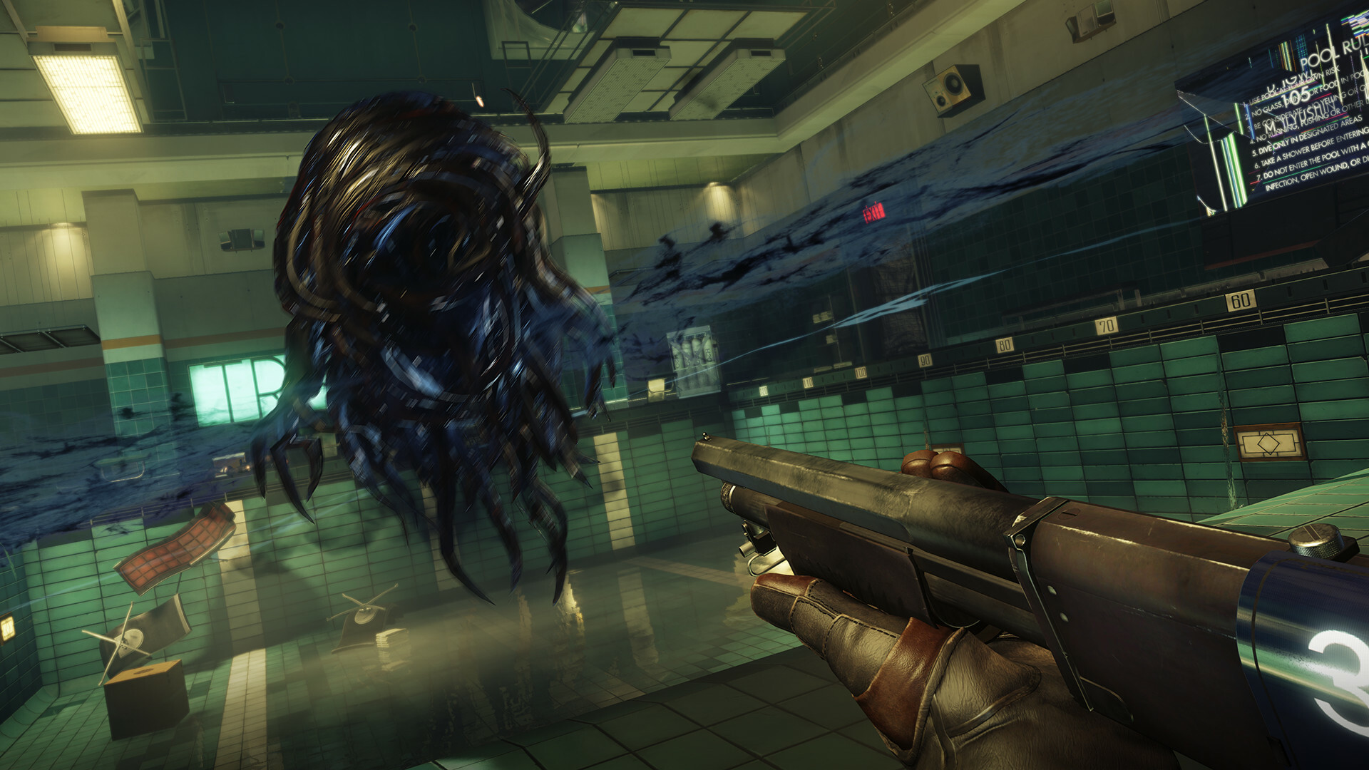 Prey: Digital Deluxe Edition screenshot 3