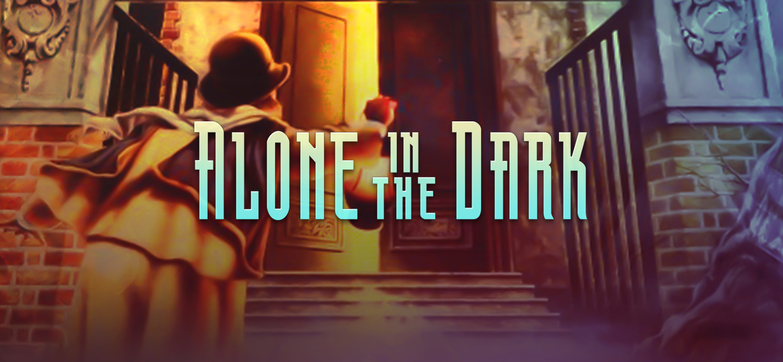 Alone In The Dark The Trilogy 1 2 3 On Gog Com