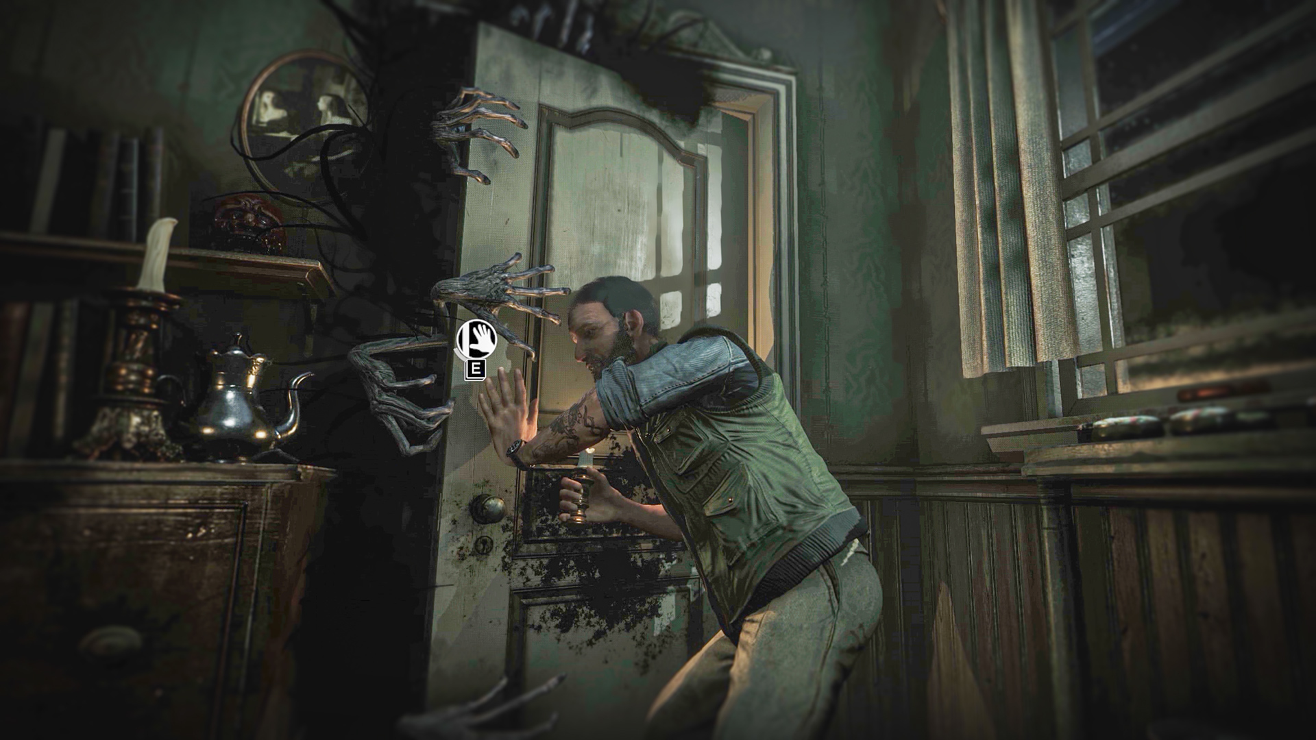 Song of Horror screenshot 2