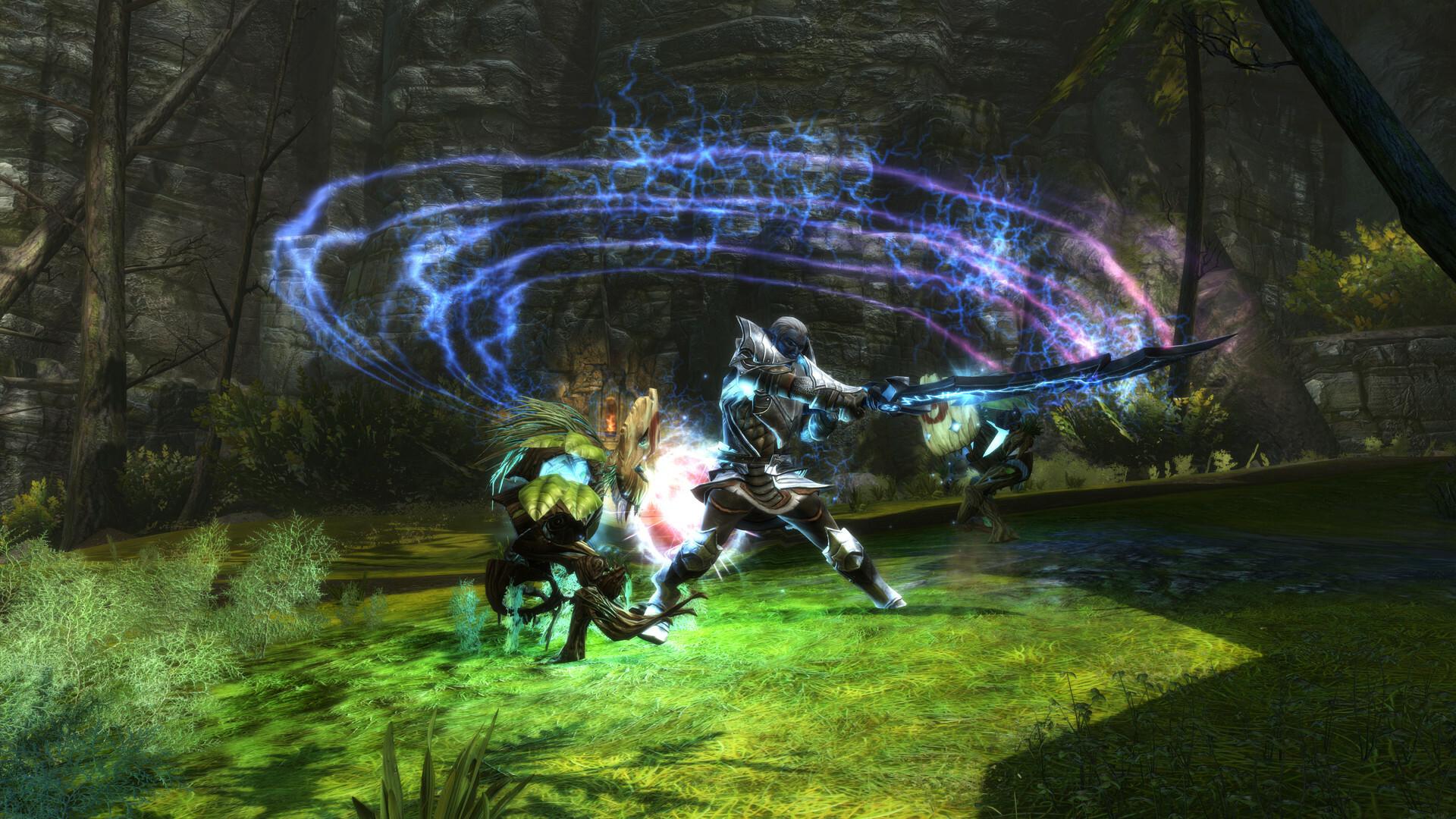 Kingdoms of Amalur: Re-Reckoning screenshot 3