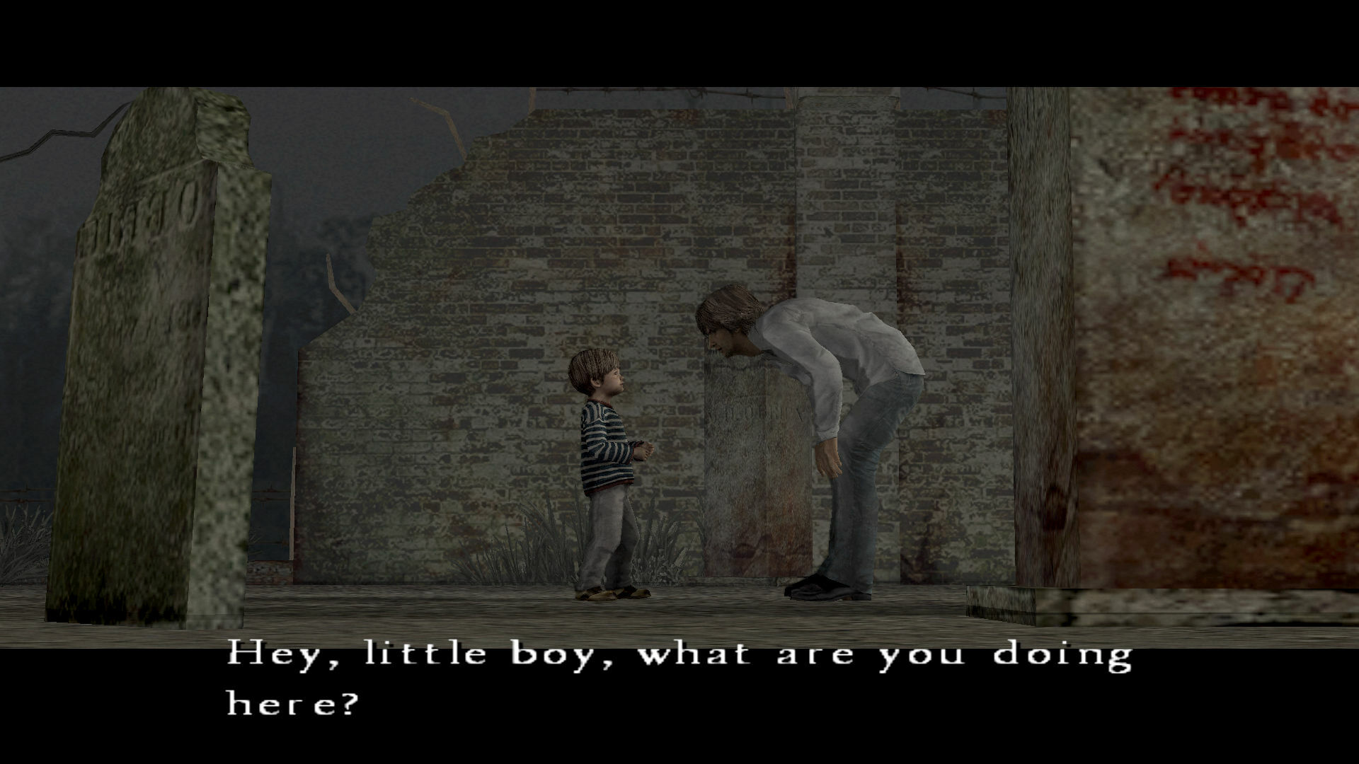 Silent Hill 4: The Room screenshot 2