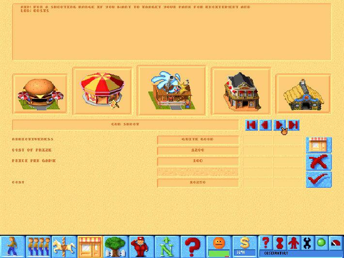 Theme Park screenshot 3