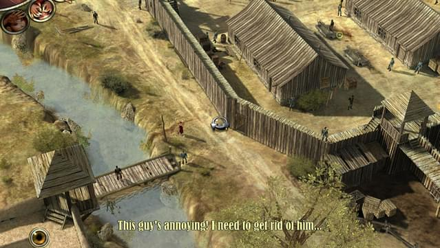 Desperados 2 Cooper S Revenge On Gog Com