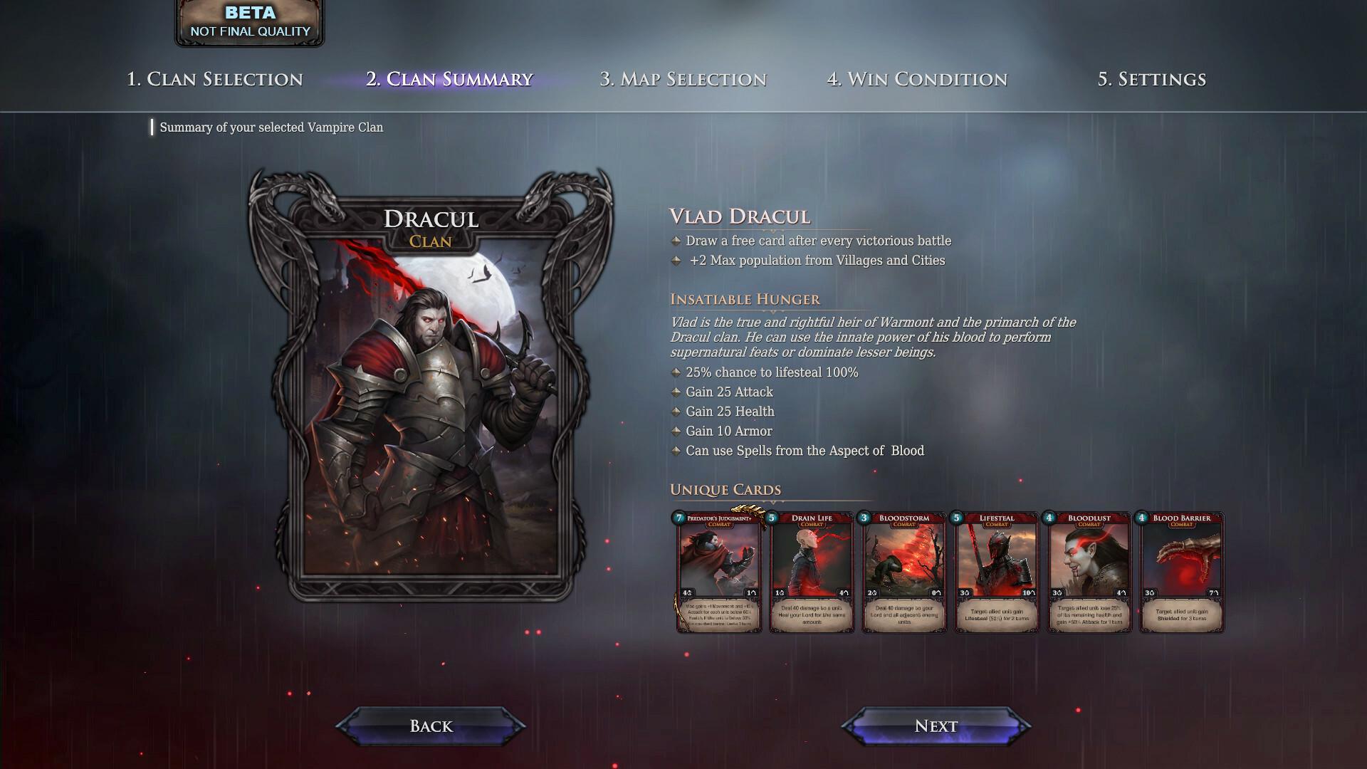 Immortal Realms: Vampire Wars [GOG]
