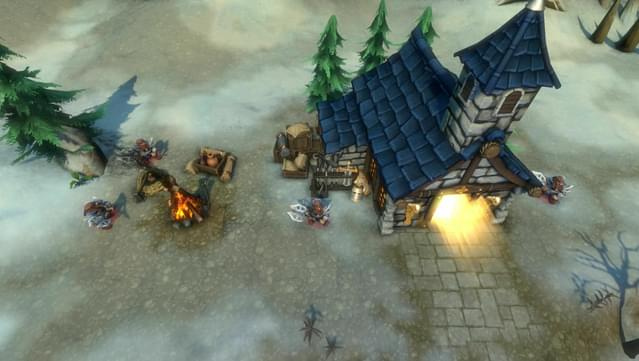Dungeons 2 - a chance of dragons download pc