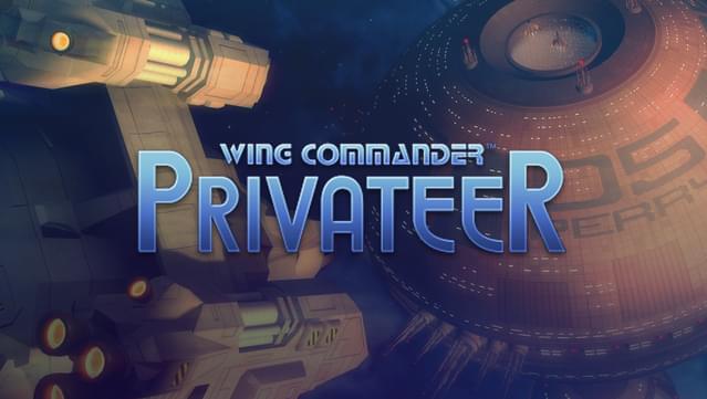 Wing Commander Privateer On Gog Com