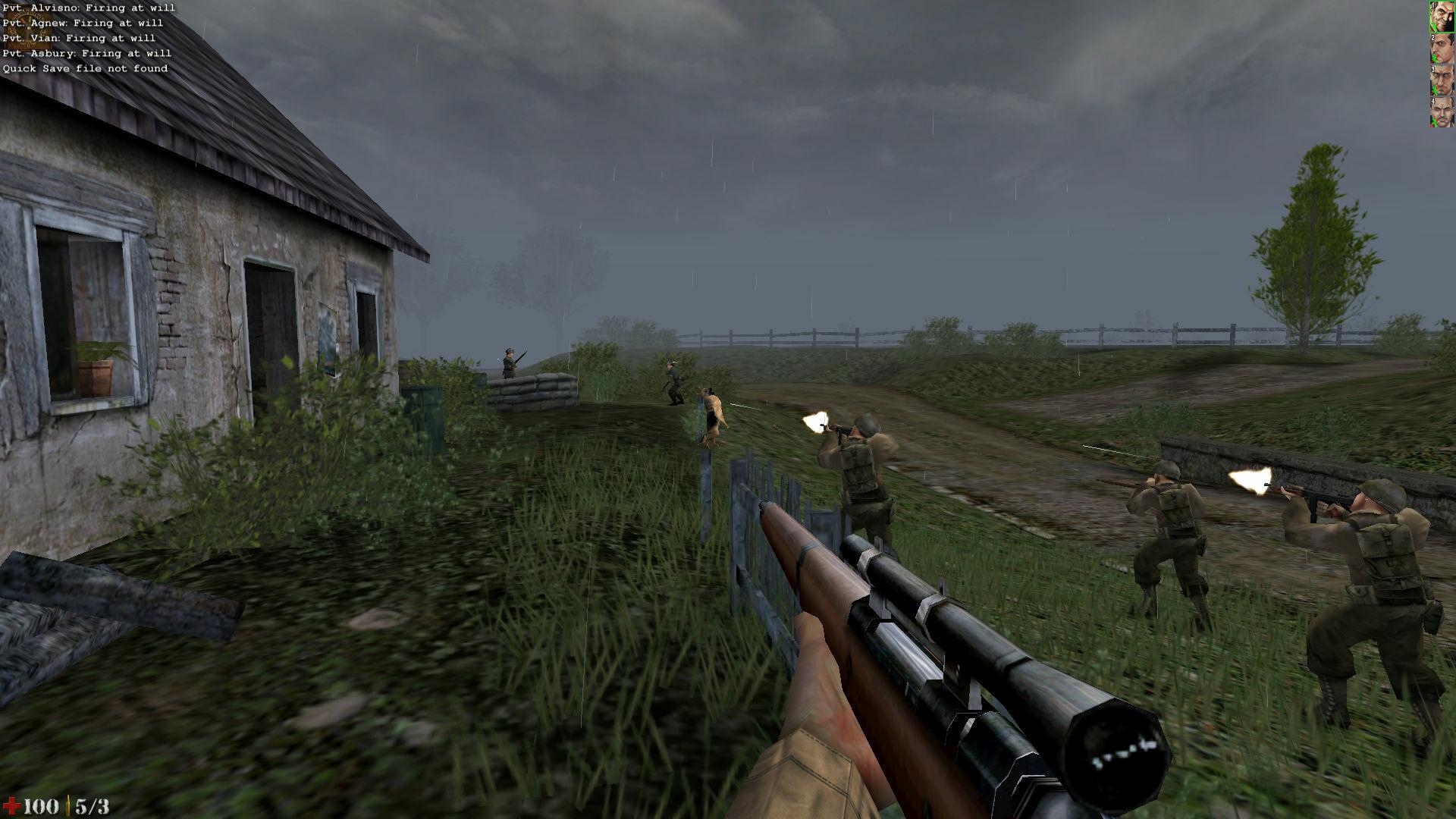 Deadly Dozen screenshot 2