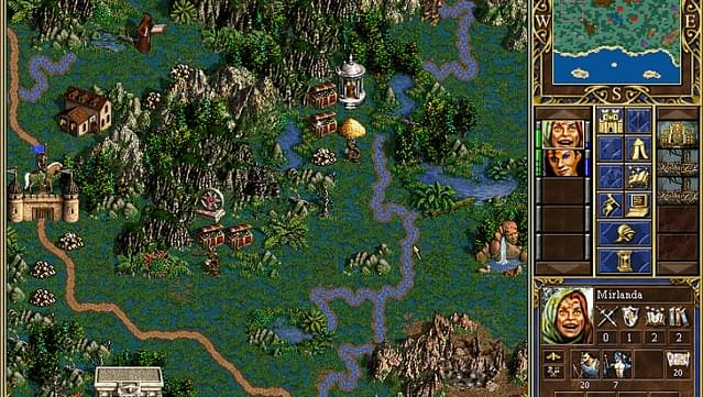 Heroes of Might and Magic® 3: Complete on GOG.com