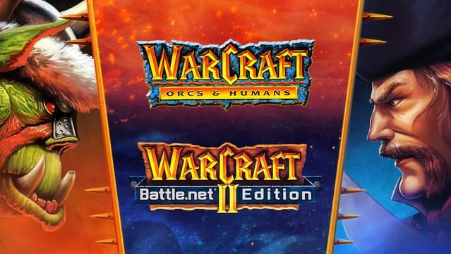 Warcraft I Ii Bundle On Gog Com