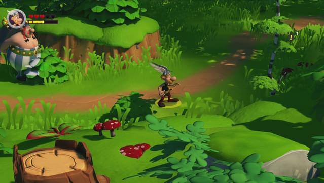Asterix & Obelix XXL 3 - The Crystal Menhir Download