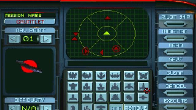 Wing Commander Academy On Gog Com
