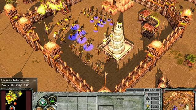 telecharger empire earth 2 gold edition