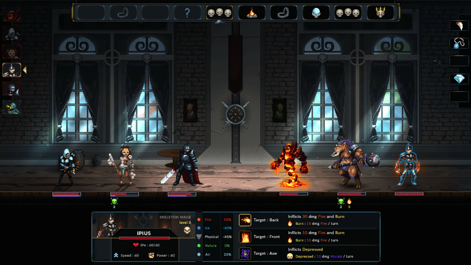 Legend of Keepers: Career of a Dungeon Master [GOG]
