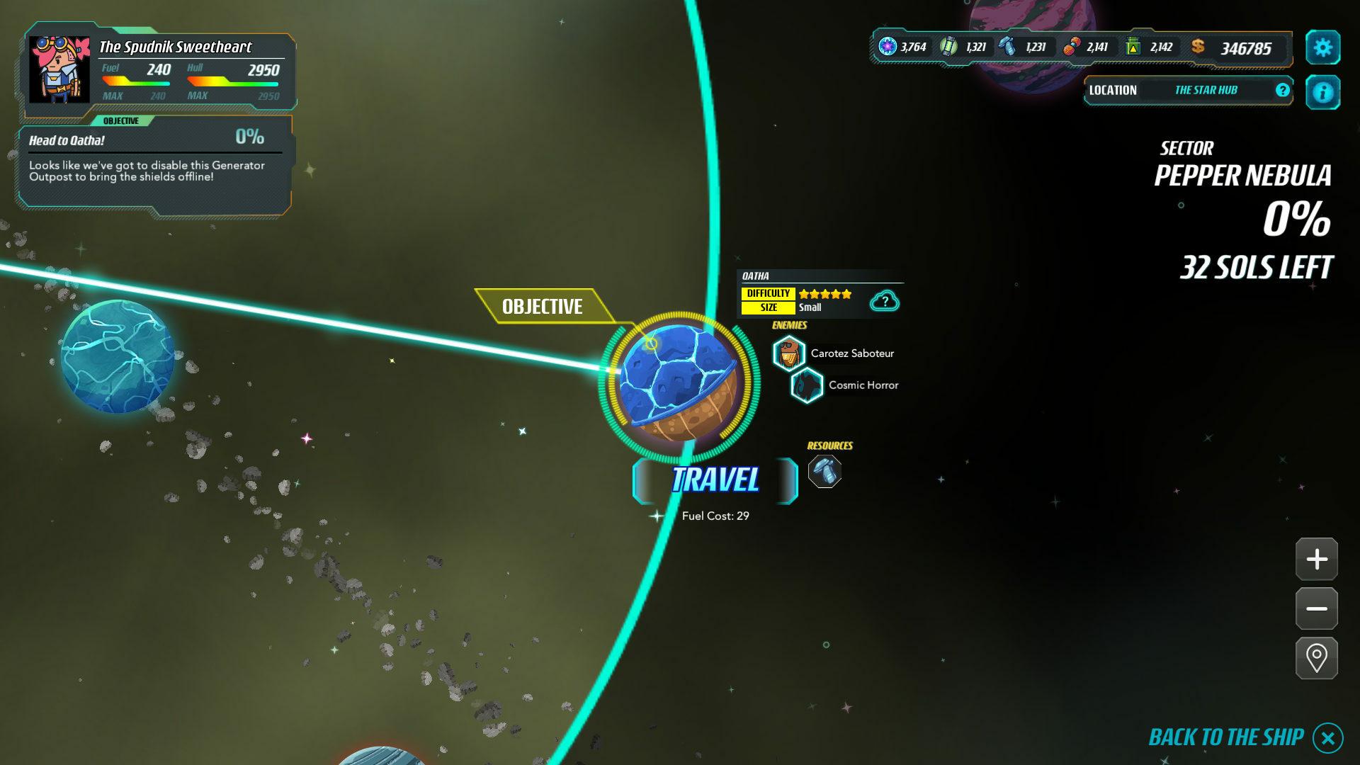 Holy Potatoes! We're in Space?! screenshot 3